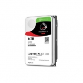 HDD Seagate IronWolf NAS ST14000VN0008 14TB Sata III 256MB